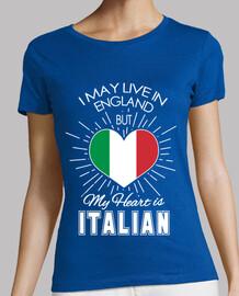 mon coeur est italien