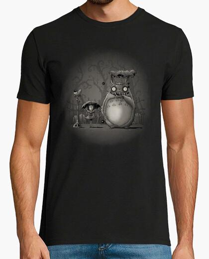 Tee-shirt Mon effrayant voisin