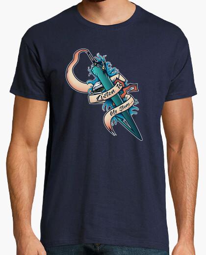 Tee-shirt mon histoire mens / unisexe