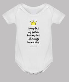 mon père sera toujours mon roi