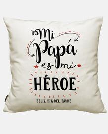 mon père est mon héro