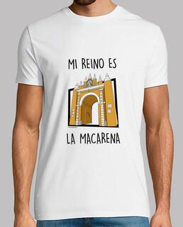 mon royaume est la macarena