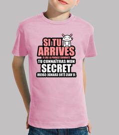 mon secret je vais être grande-soeur