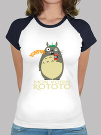 Mon voisin Rototo