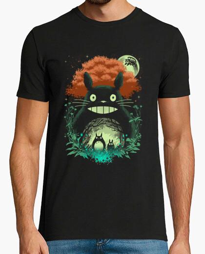 Tee-shirt Mon voisin Totoro