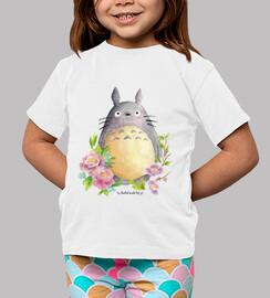 mon voisin totoro chemise enfant