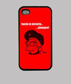 Mona Simpson Che Guevara