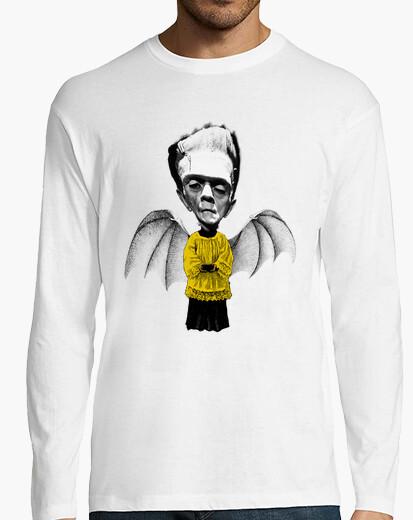 Camiseta MONAGUILLO