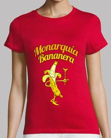monarchie bananière