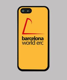 monde de Barcelone erc