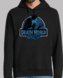 monde de la mort