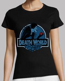 monde de mort