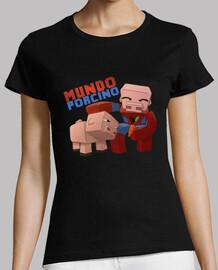 monde de porc
