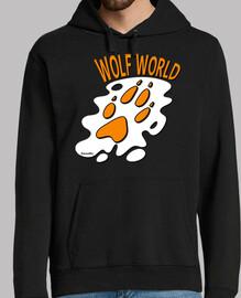 monde loup
