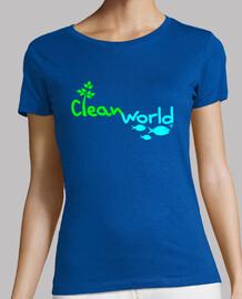 monde propre