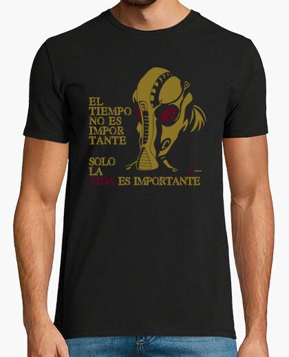 Le cinquième élément 8Bit Cast Hommes T-Shirt Noir Neuf Tailles S-2XL