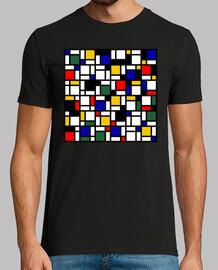 Mondrian 5