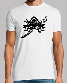 Monesvol pirate