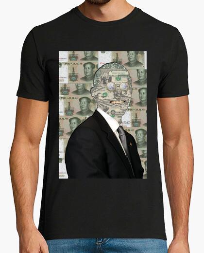 Camiseta Money-man