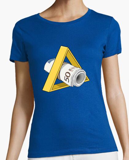 T-shirt money dio