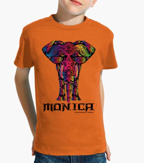 Vêtements enfant monica
