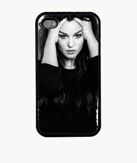 Funda iPhone Monica Bellucci