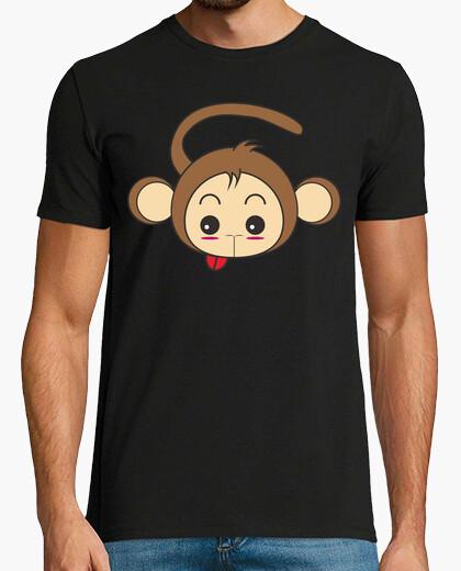 Camiseta Monito