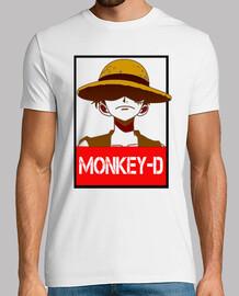 Monkey-D