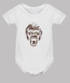 monkey arrabbiata