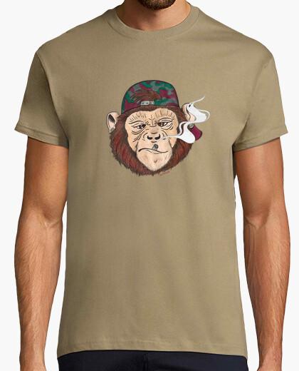 Camiseta Monkey Business.