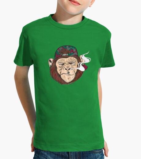 Ropa infantil Monkey Business.