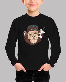 Monkey Business.