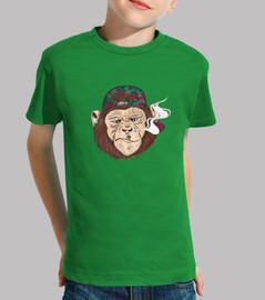 monkey di business.