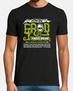 Monkey Island: Grog