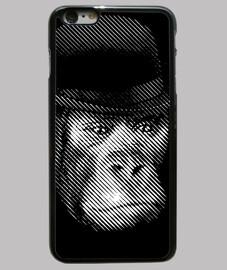 Mono bombín