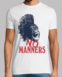 Mono No Manners