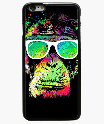 Funda iPhone 6 Plus / 6S Plus mono tecnicolor