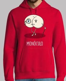Monóculo Black