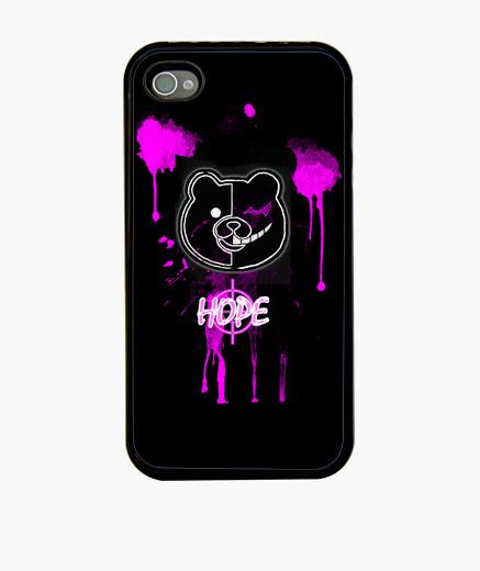 Funda iPhone Monokuma Hope