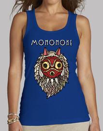 mononoke - morganaart