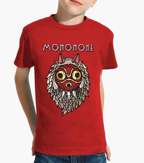 Ropa infantil Mononoke - MorganaArt