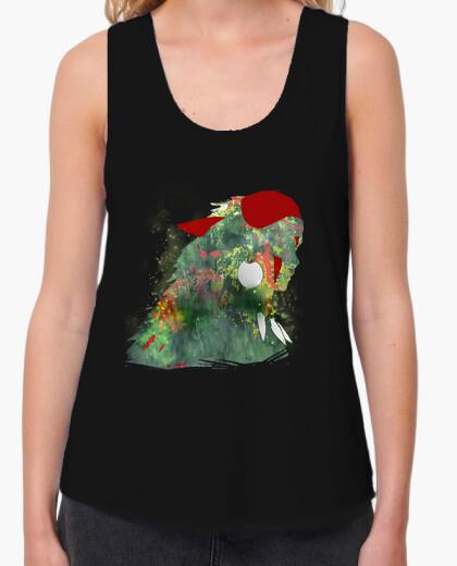 Camiseta Mononoke Hime