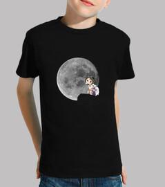 Mononoke lune
