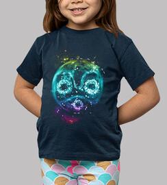 mononoke versión nebulosa-arco iris