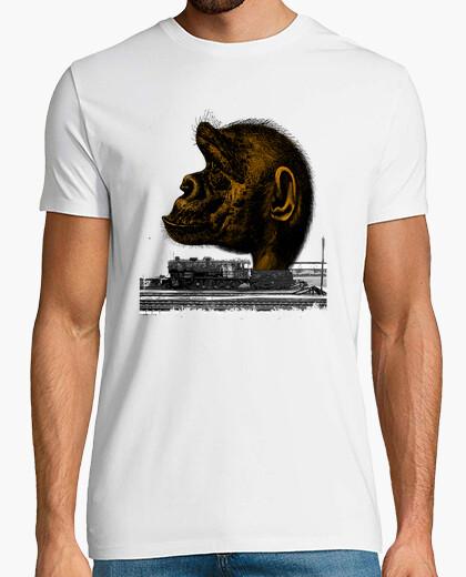 Camiseta MonoTRen