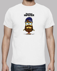 Monsieur Hipster
