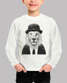 monsieur lion