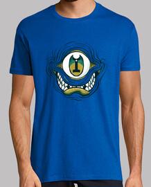 Monster camisetas frikis TV Cine series