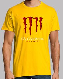 Catalunya Independent Latostadora Más Camisetas Populares SpqMzUVG