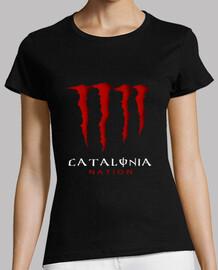 Monster catalonia